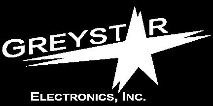 Greystar Electronics logo